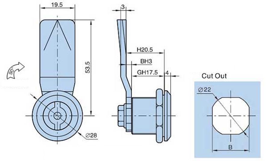 MS705-d