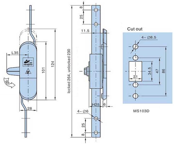 MS103D-d