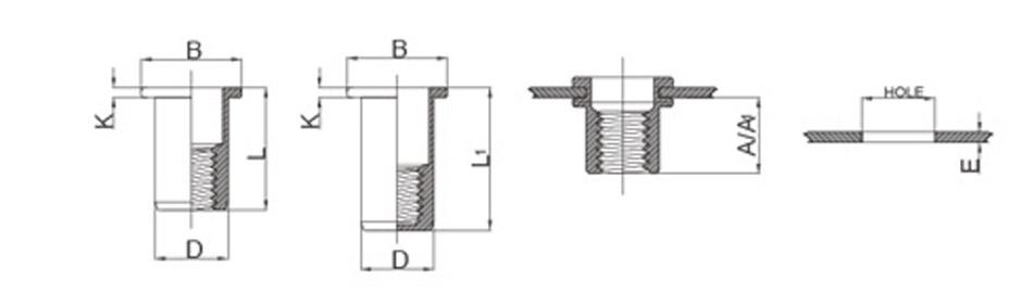 flat-head-plain-body-aluminiumd