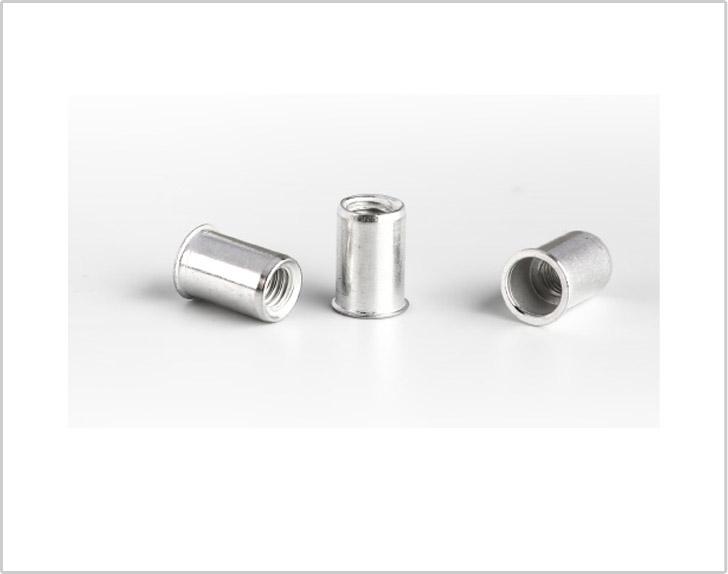 Reduce head plain body aluminium