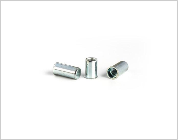 Reduce head plain imperial body steel-UK